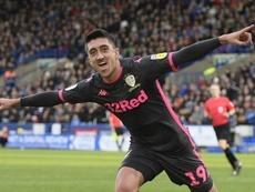Championship: Leeds win again. GOAL