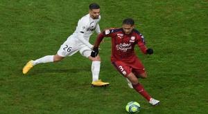 Bordeaux arrache la victoire à Nantes. Goal