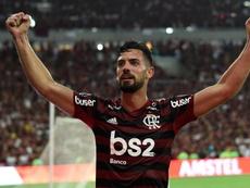 Os ingleses acertaram com o Flamengo com custo de R$ 24 milhões pelo empréstimo de Marí. Goal