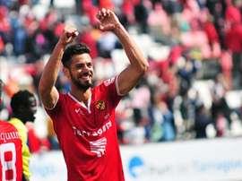 Flamengo encaminha acerto com zagueiro espanhol. Goal