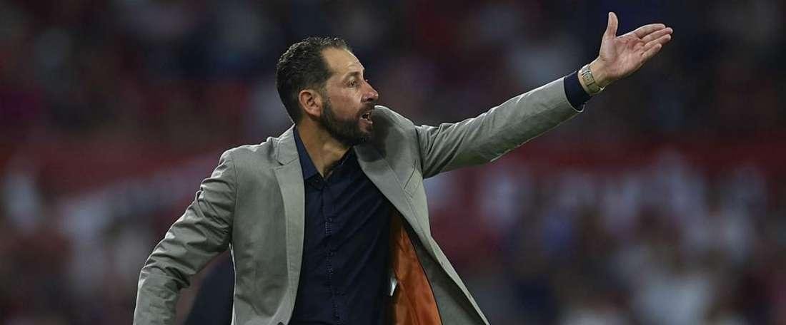 Report: Alaves 1 Sevilla 1