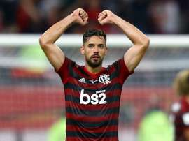 Pablo Mari arrives in London ahead of expected Arsenal move. GOAL