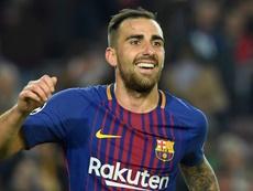 Barcelona negocia Alcácer em definitivo com o Dortmund. Goal