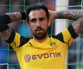 Le Borussia décroche pour de bon. Goal