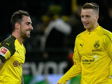 Dortmund ne s'arrête pas. Goal