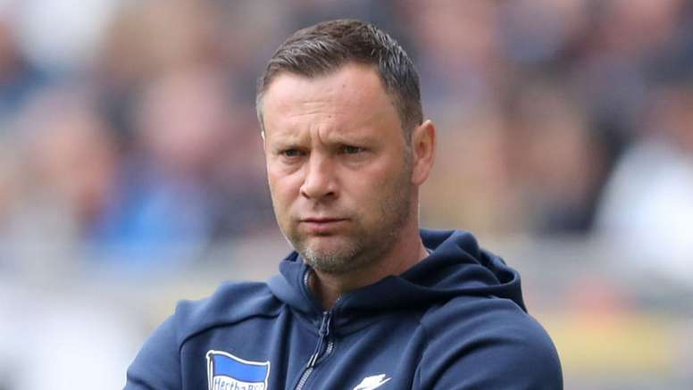 Dardai to leave Hertha Berlin at the end of the season