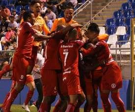 Onde vai passar Internacional e Alianza Lima. Goal