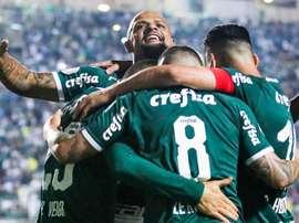 Palmeiras precisa pensar já em 2020 para chegar ao nível do Flamengo.