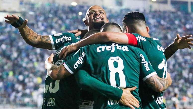 Onde assistir a Athletico-PR x Palmeiras, pelo Brasileirão Série A 2019. Goal