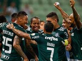 Palmeiras, em busca da liderança do grupo na Libertadores. Goal