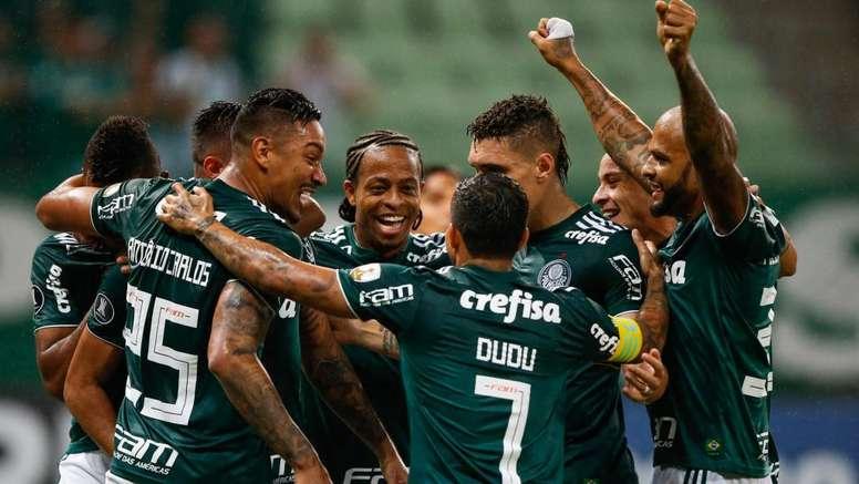 Brasileirão 2018: Uma nova jornada ao Palmeiras. Goal