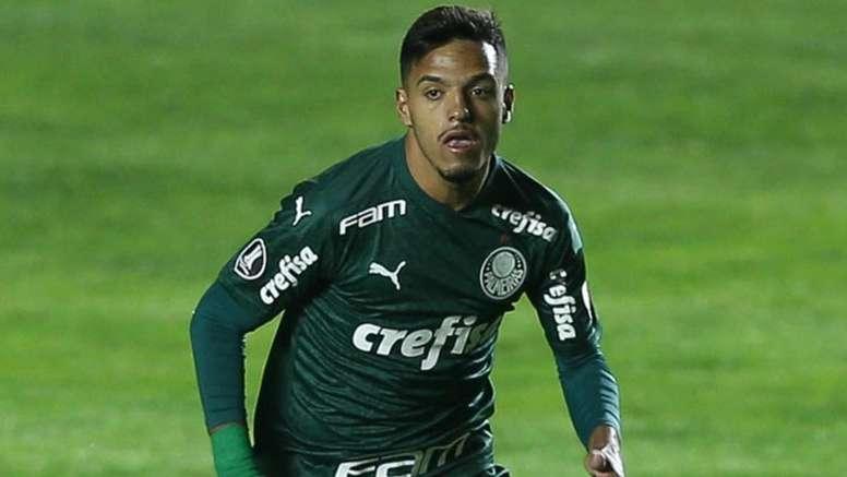 Gabriel se agiganta na Libertadores: Palmeiras dos meninos é o maior acerto de Luxemburgo
