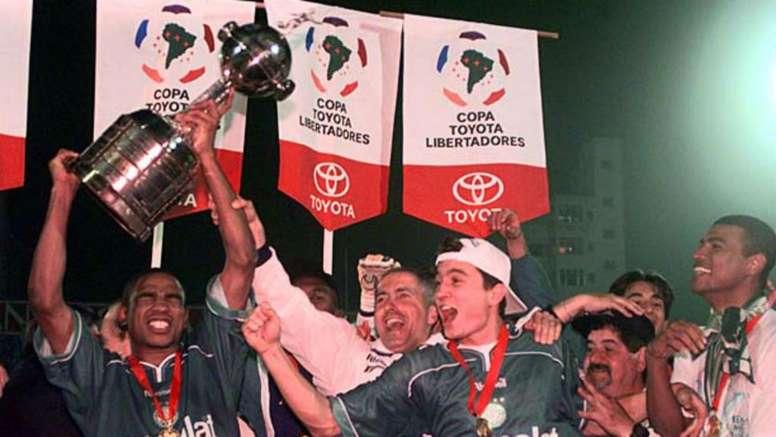 20 anos da Libertadores de 99 vão das boas lembranças à fala polêmica de Paulo Nobre