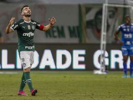 Onde assistir a Palmeiras x CSA