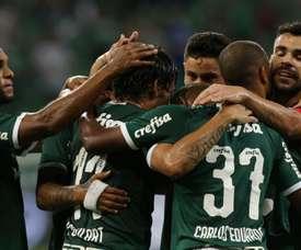 Tudo sobre o San Lorenzo - Palmeiras. Goal