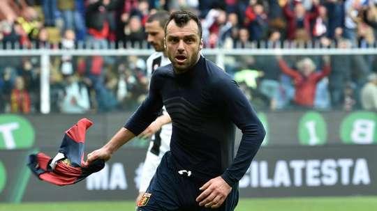 Pandev annuncia il ritiro: 'Voglio smettere salvando il Genoa'. Goal