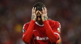"""Vem, 2020! Torcida do Inter """"pede"""" para ano acabar após derrota para o Ceará"""