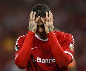 Guererro completa 14 clássicos sem gols. EFE