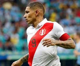 Adversário do Brasil, Peru tem números ligeiramente melhores sem Paolo Guerrero