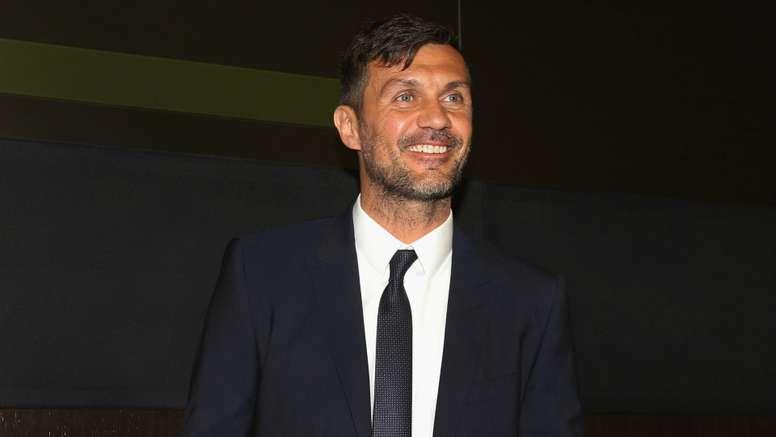 Maldini, nuovo direttore tecnico. Goal