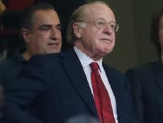 Il presidente del Milan azzera la Juventus. Goal