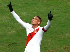 Guerrero has been leading his team to a possible Copa America victory. GOAL