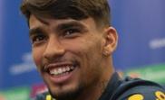 Paquetá serrá o 10 na ausência de Neymar. Goal