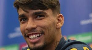 Defesa reserva e Lucas Paquetá são algumas das novidades. Goal