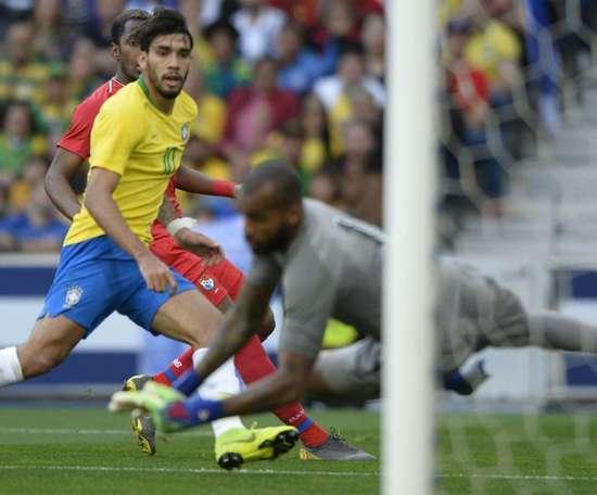 O Brasil quer mais segurança da Seleção. Goal