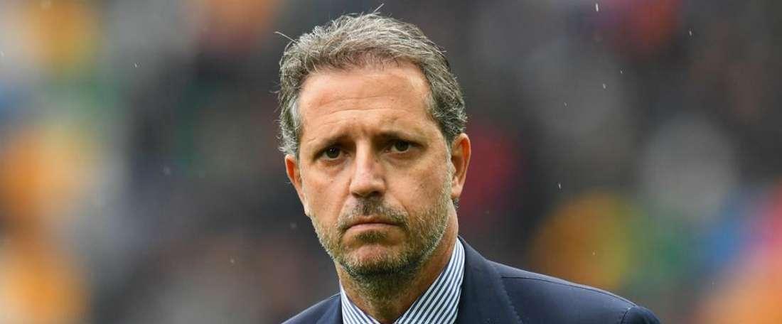 Juventus, incontro con il Parma: sul tavolo Portanova