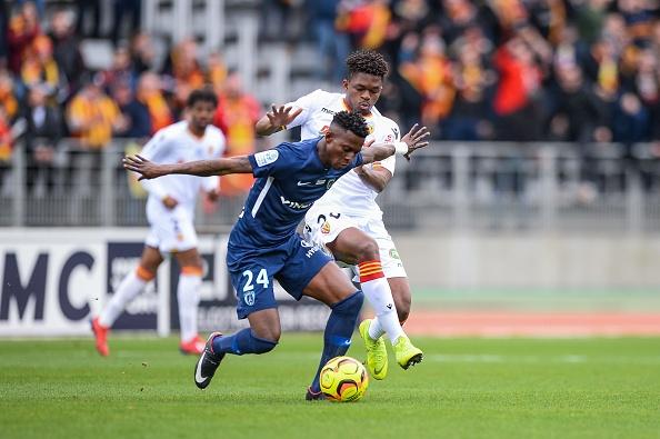 Le Paris FC refuse de se mettre la pression. Goal