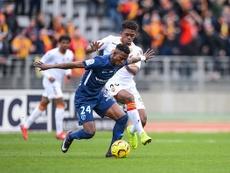 Le Paris FC et Lens s'affronteront en play-offs. GOAL