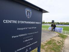 Paris FC vers un changement de direction à la formation. GOAL