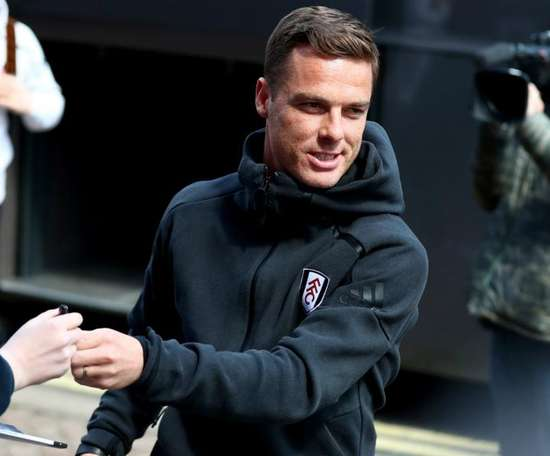 Scott Parker has received calls to be the permanent manager of Fulham from Tom Cairney. GOAL