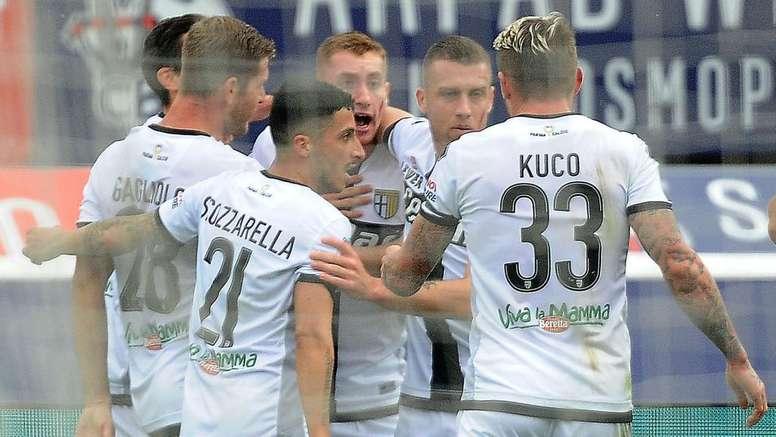Parma contrario al rinvio. Goal