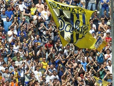 Il Parma prende l'albanese Dermaku. Goal