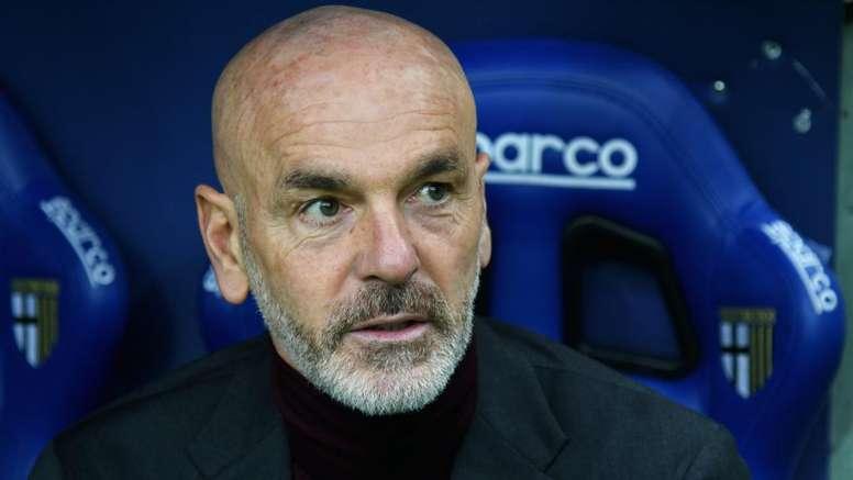 Pioli elogia il Milan