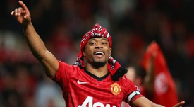 Patrice Evra is training at Man Utd to become a coach. GOAL