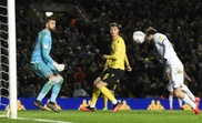 Championship: Bamford double rescues Leeds as West Brom stumble again