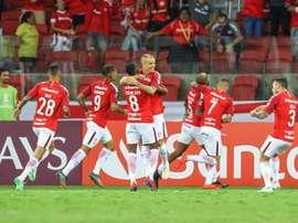 O que o Inter precisa para se classificar na Libertadores? Goal