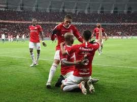 Libertadores: prováveis escalações de Inter e Nacional. Goal