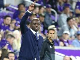 New York City 1 Sporting Kansas City 0: Vieira's men extend run without Villa