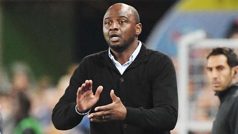 Vieira labels Arsenal job 'very complicated' amid links. GOAL