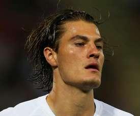 Schick rivela: 'Allo Sparta mi dissero di lasciare il calcio'. Goal