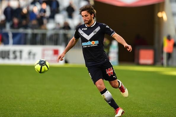 Baysse veut quitter Bordeaux. Goal