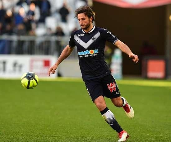 Baysse évoluera dans le nord de la France. Goal
