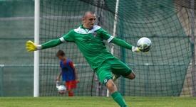 Paul Bernardoni nominé pour meilleur gardien de Ligue 2. Goal