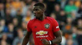 Maguire advocates for social media verification after racial abuse of Pogba.
