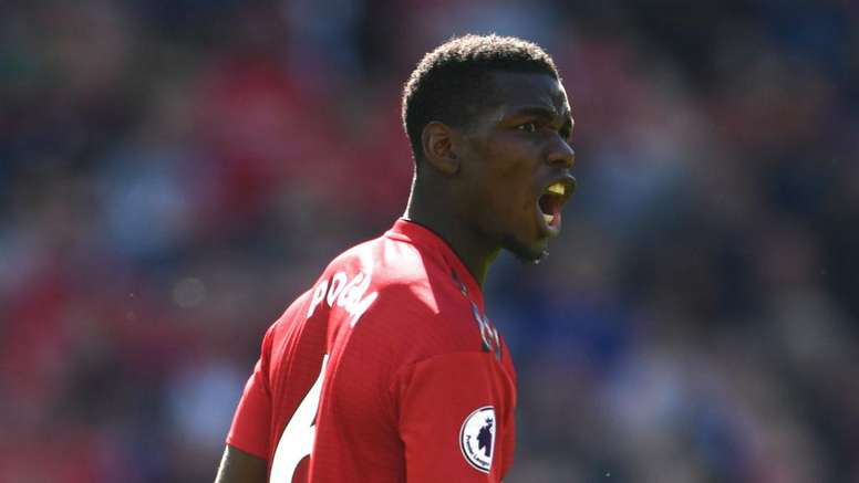 Pogba would reportedly prefer to move to Spain than Italy. GOAL