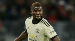 Pogba impresses as Manchester United edge past plucky Perth Glory. GOAL